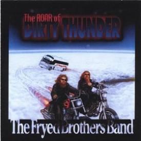 The Roar of Dirty Thunder